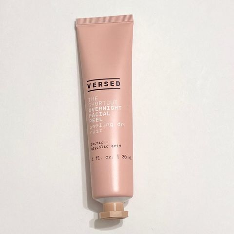 Shortcut to Smoother, Brighter Skin
