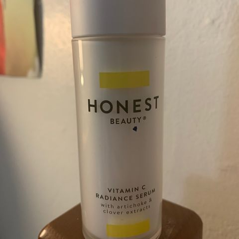 The Perfect Glow in a Bottle