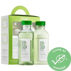 Apple Superfoods Shampoo & Conditioner Hair Pack
