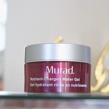 Dermatologist-created Brand🧐 Murad face moisturizer can really work wonders in a short time!💁🏼‍♂️