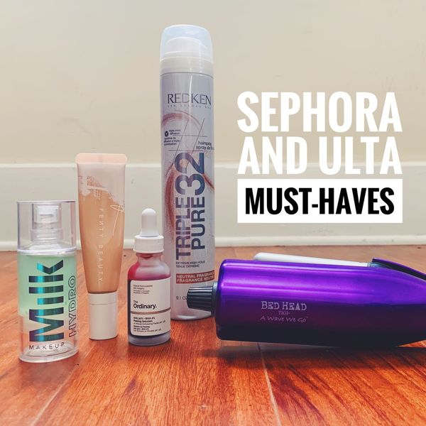 Must-Have Products from Sephora and Ulta 🌟 | Cherie