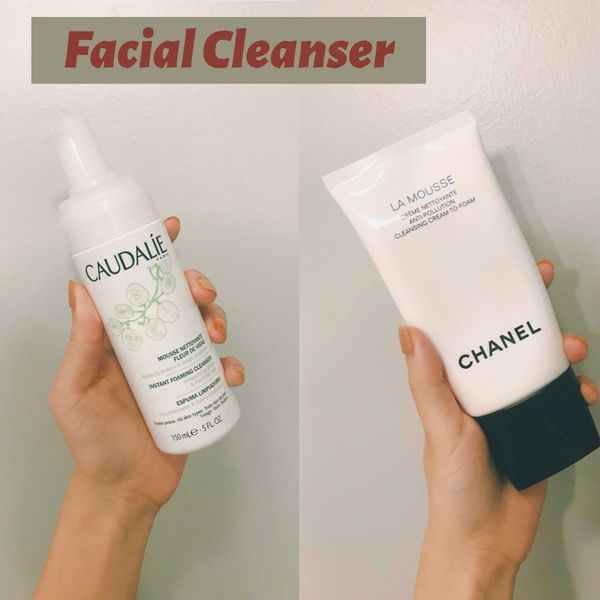 Products I've tried to treat acne.... | Cherie