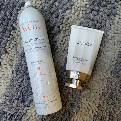 products for my specific skin concern- how to save my combination skin