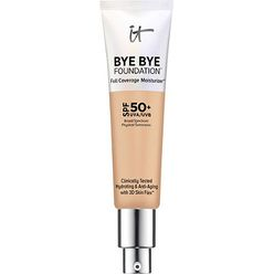 Bye Bye Foundation Full Coverage Moisturizer with SPF 50+