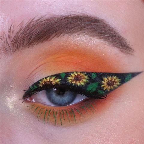 6 UNIQUE Eyeliner looks to try TODAY!