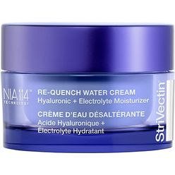 Re-Quench Water Cream Hyaluronic + Electrolyte Moisturizer