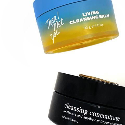 Battle of the Cleansing Balms
