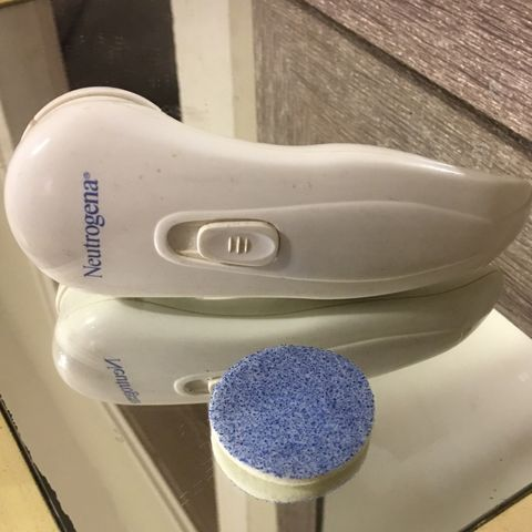 Face Cleaning Tool when you need a deep cleaning