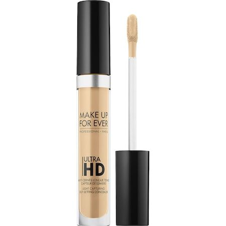 Ultra HD Self-Setting Concealer, MAKE UP FOR EVER, cherie