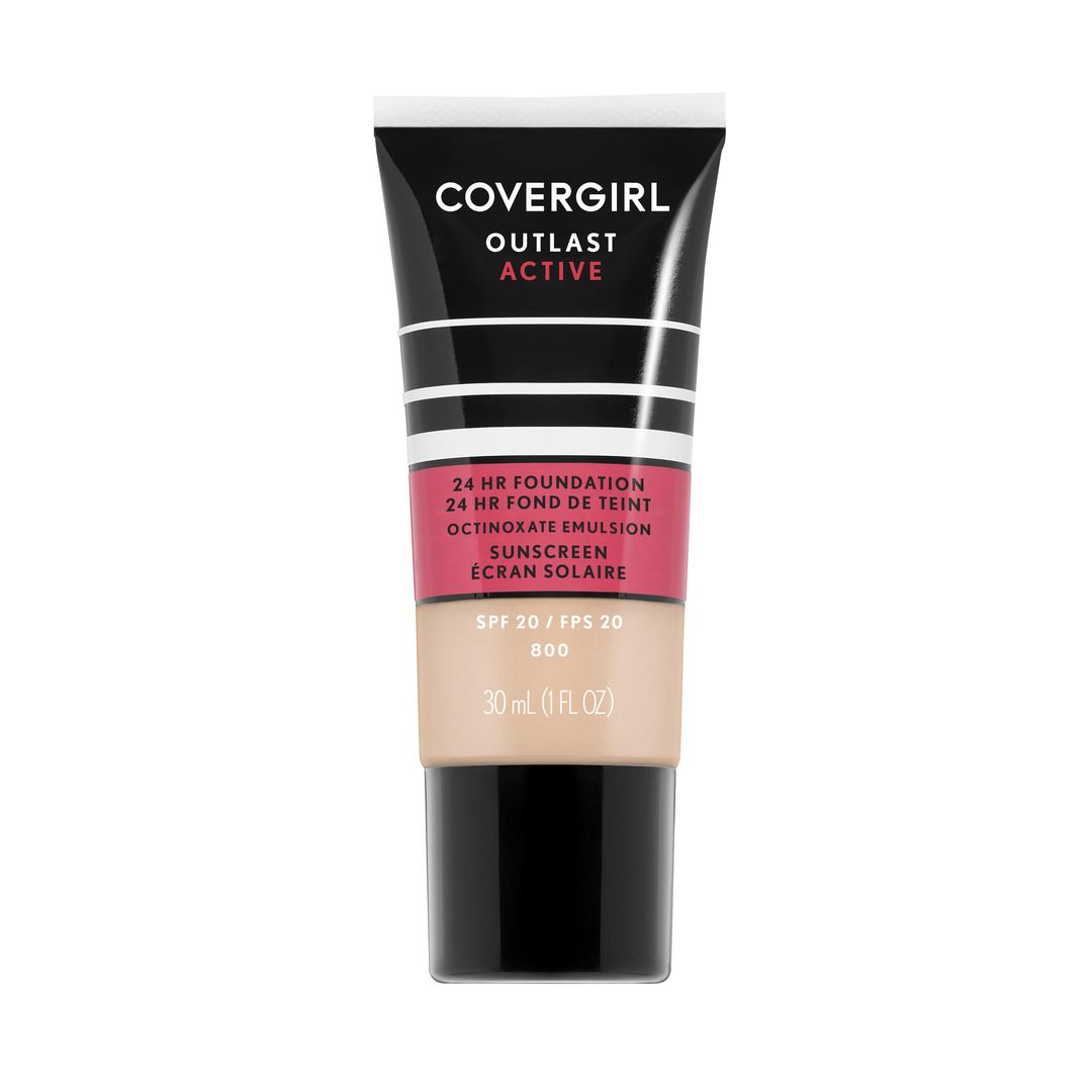 Outlast Active Foundation