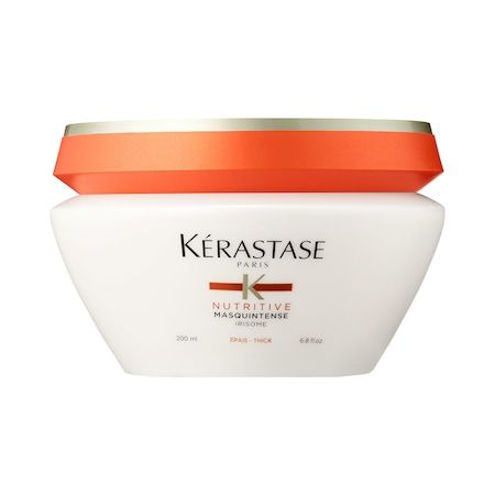 Nutritive Mask for Dry Thick Hair