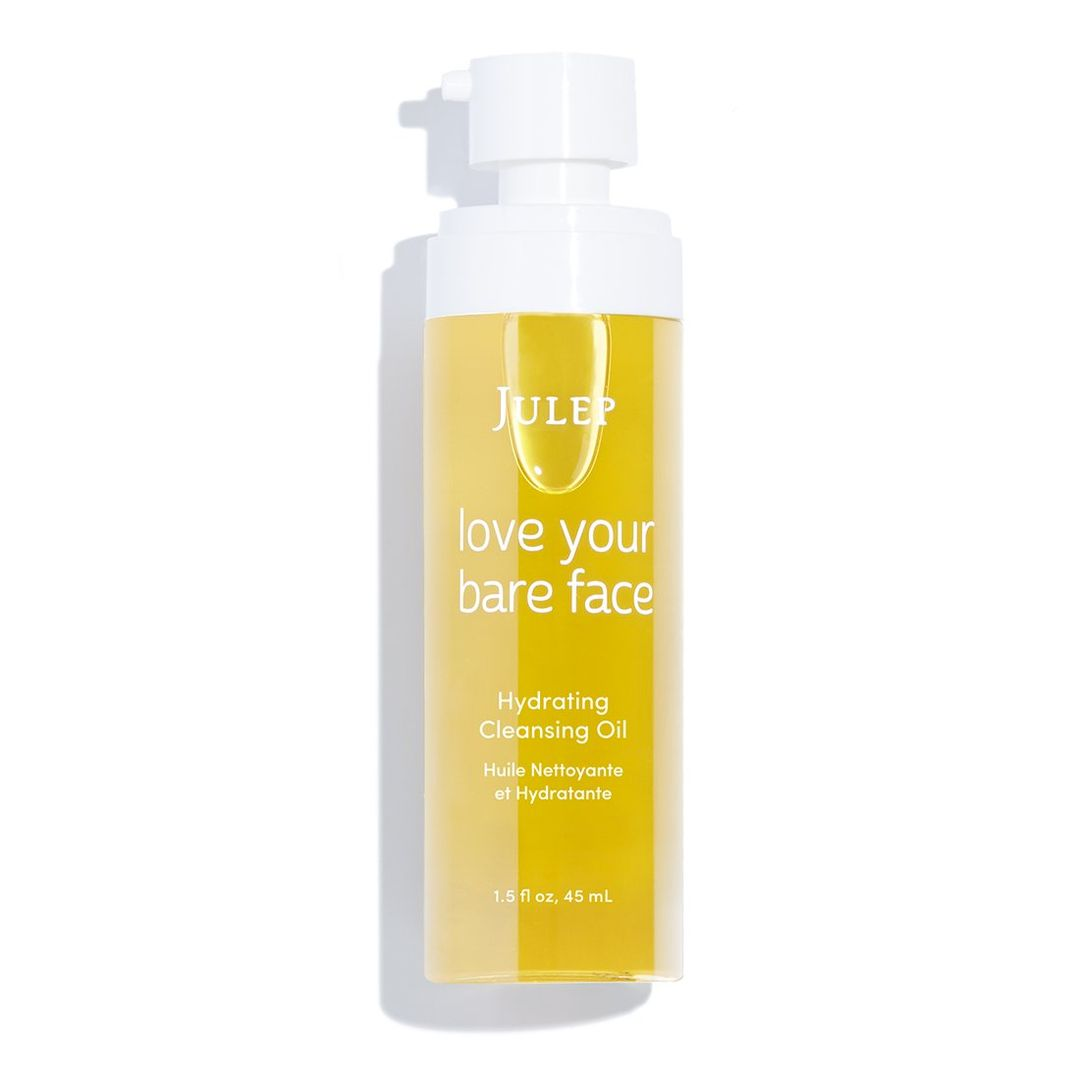 Love Your Bare Face Cleansing Oil