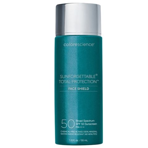 Colorscience Sungorgettable Face Shield SPF 50