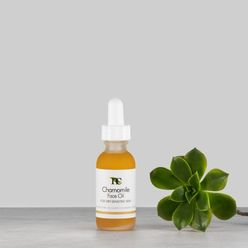 Chamomile Face Oil Full Size
