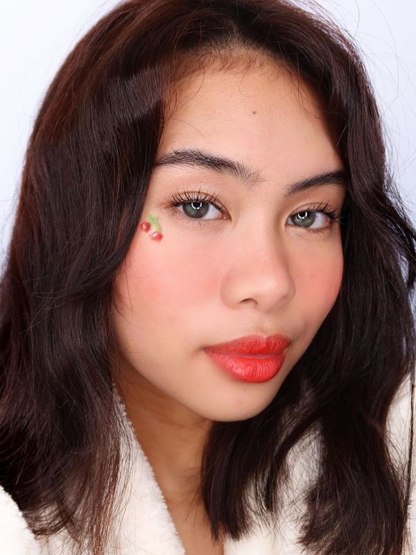 makeup looks inspired by harry styles | Cherie