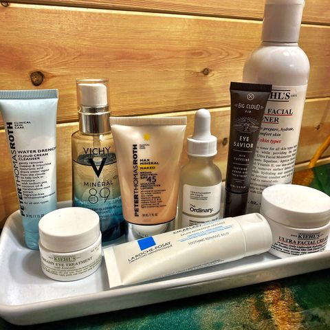 Review My [AM] Routine!