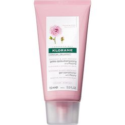 Soothing & Anti-Irritating Gel Conditioner with Peony