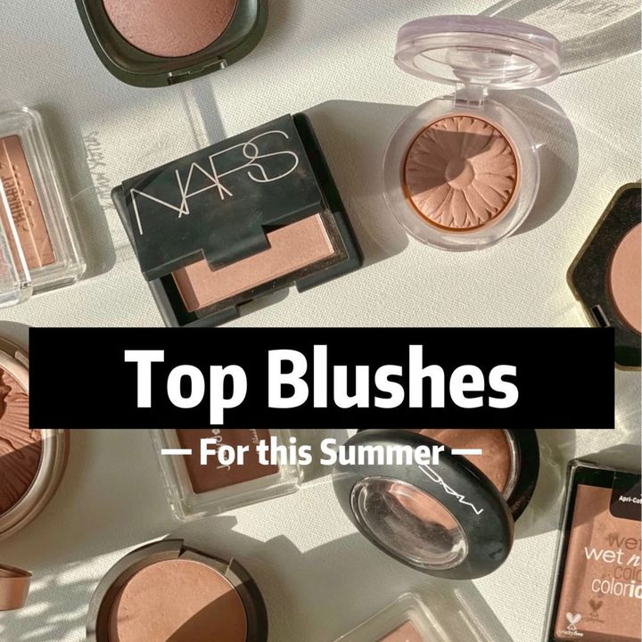 The BEST Blush for this Summer!