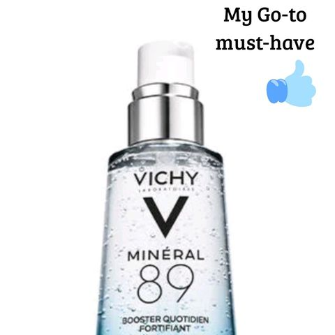 Need a face serum for dry skin? This is a must!