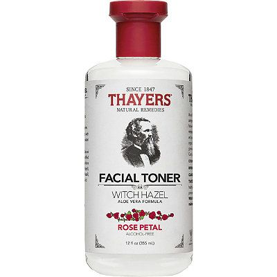 Alcohol-Free Witch Hazel Facial Toner