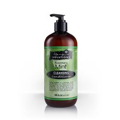 Rosemary Mint Cleansing Conditioner