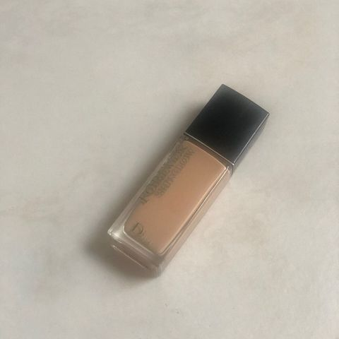 Dior forever skin glow foundation, is it good?