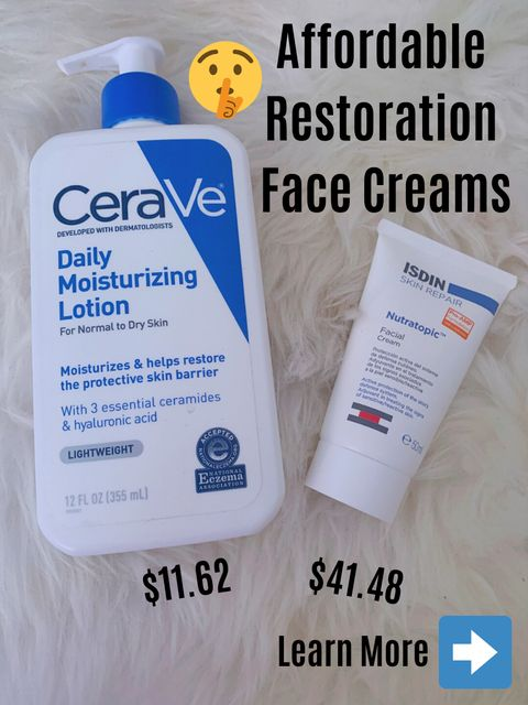 Skin Restoration Costs Less Than $50!😮😮😮