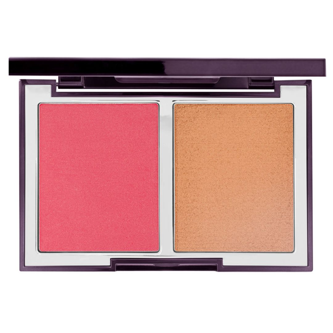 The Weightless Veil Blush Palette