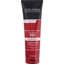 Radiant Red Boosting Conditioner