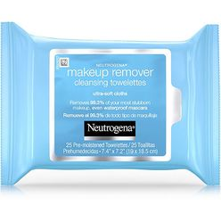 Make-up Remover Cleansing Towelettes
