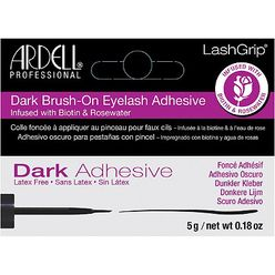 LashGrip Dark Brush-On Natural Eyelash Adhesive