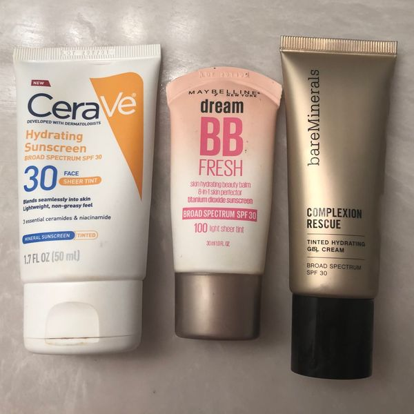 Morning and night routine - suggestions? | Cherie