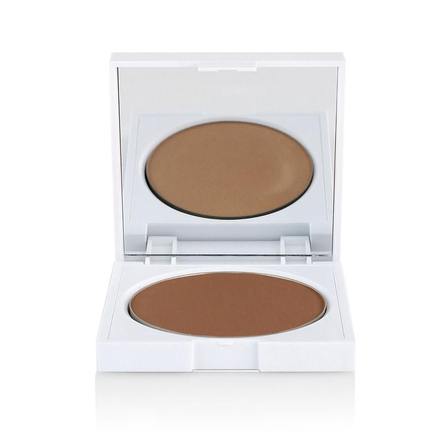 Bronzing Powder With Undertones