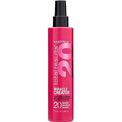 Total Results Miracle Creator Multi-Tasking Treatment