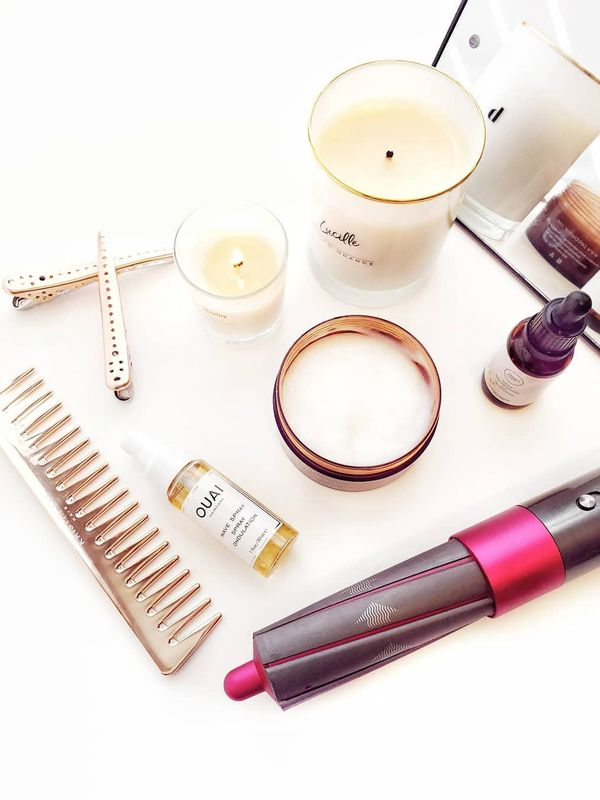 I've been testing out a lot of hair products lately and I wanted to share... | Cherie
