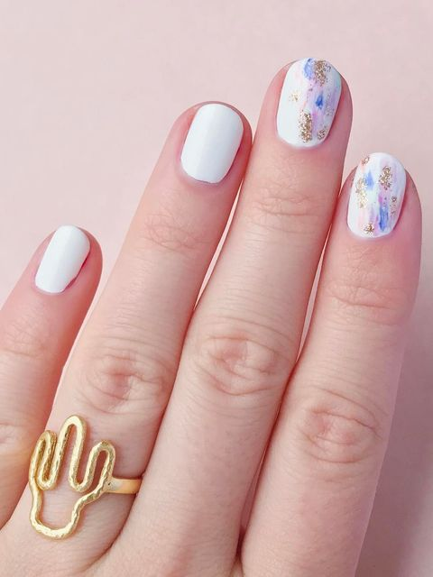 What's your fave festival nail trend?!