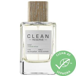 Reserve Smoked Vetiver