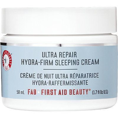 Ultra Repair Hydra-Firm Sleeping Cream