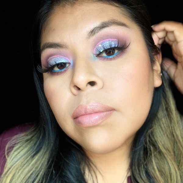 Glitter and glam | Cherie