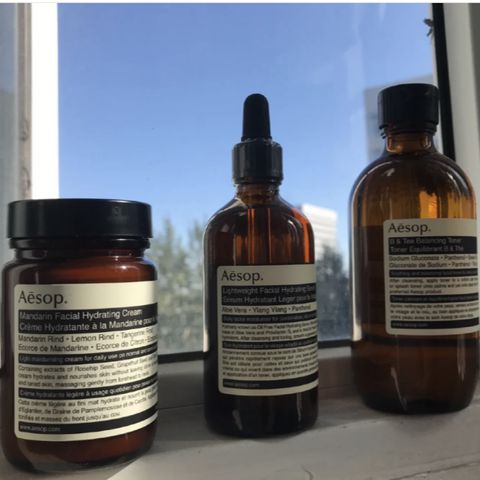 HOLY GRAIL PRODUCTS FOR OILY/ACNE PRONE SKIN