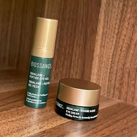 Is the Biossance Eye Duo Worth It?