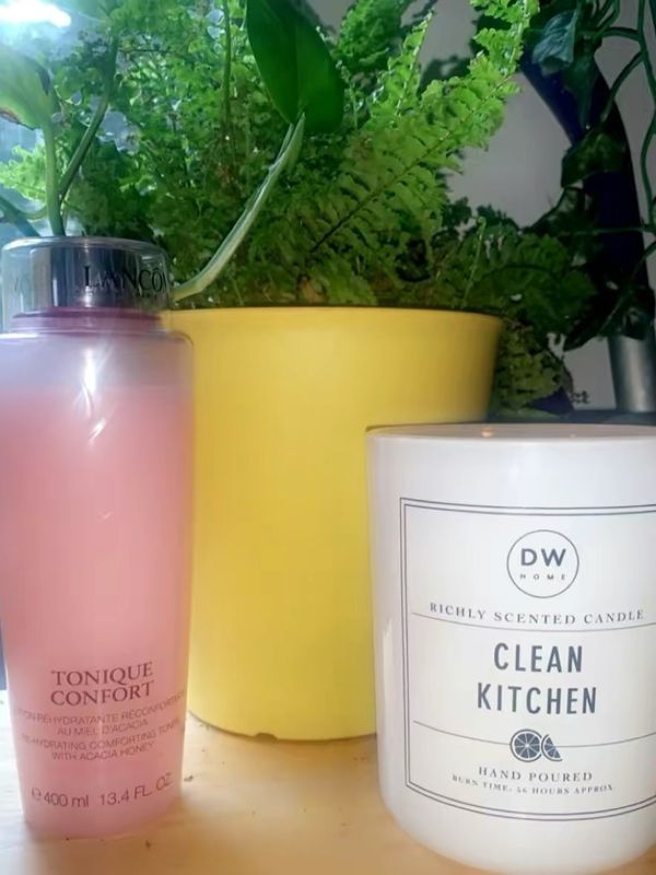 Soothing 💖 The Toner That Changed My Mornings | Cherie