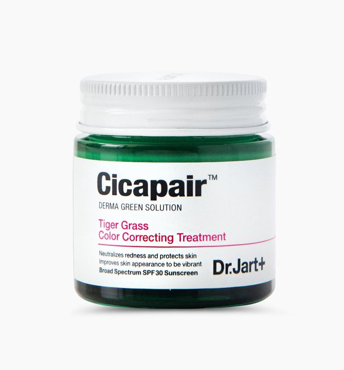 Cicapair Tiger Grass Color Correcting Treatment SPF30