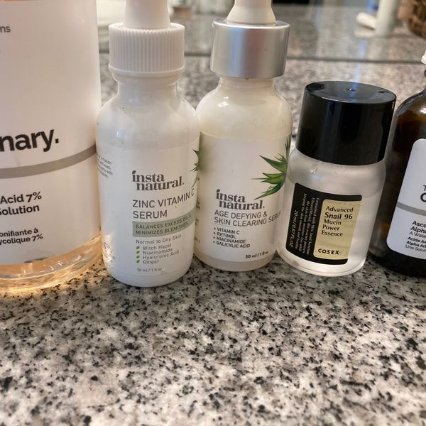 Morning routine updated  | Cherie