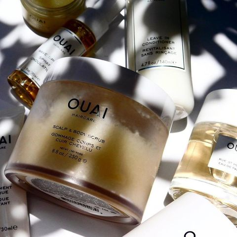 Ouai Products:  Quietly buildi