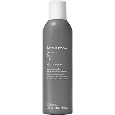 Perfect Hair Day Dry Shampoo, Living proof., cherie