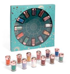 The Zodiac Loose Pigment Collection