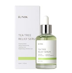 Tea Tree Relief Serum