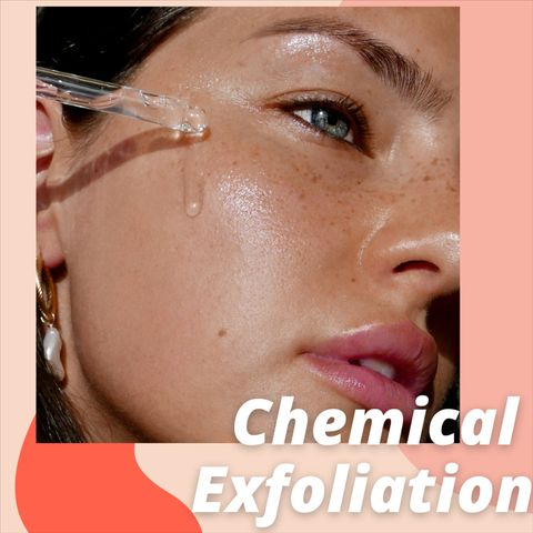 Chemical Exfoliants Ultimate Guide