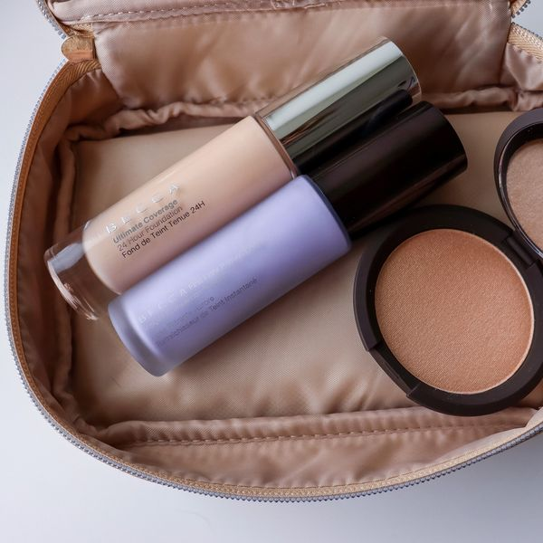 When you have a foundation that doesn't match... | Cherie